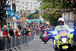 Picture by Shaun Flannery/SWpix.com - 29/04/2017 - Cycling - 2017 Tour de Yorkshire - Day 1 - Tadcaster to Harrogate<br /> <br /> Asda Women's Tour de Yorkshire<br /> Tadcaster