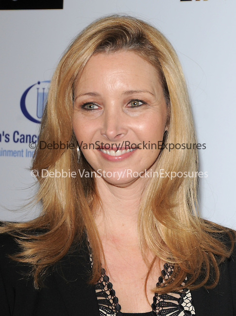 """Lisa Kudrow at The Saks Fifth Avenue's """"Unforgettable Evening"""" benefiting EIF's Women's Cancer Research Fund held at The Beverly Wilshire Hotel in Beverly Hills, California on February 10,2009                                                                     Copyright 2009 Debbie VanStory/RockinExposures"""