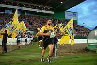 160318 Super Rugby - Hurricanes v Force
