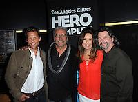 "5th Annual Hero Complex ""An Evening With Battlestar Galactica"""