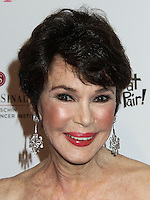 BEVERLY HILLS, CA, USA - MAY 31: Mary Ann Mobley at the 10th Anniversary What A Pair! Benefit Concert to support breast cancer research and education programs at the Cedars-Sinai Samuel Oschin Comprehensive Cancer Institute at the Saban Theatre on May 31, 2014 in Beverly Hills, California, United States. (Photo by Celebrity Monitor)