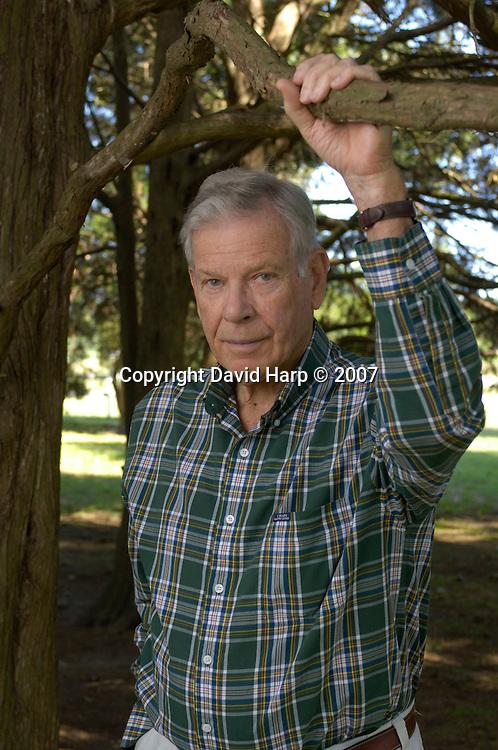 Governor Harry Hughes