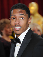 Los Angeles, CA 3-7-2010<br /> Nick Cannon<br /> 82nd Annual Academy Awards<br /> Photo by Nick Sherwood-PHOTOlink