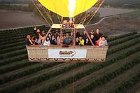 2018 June Hot Air Balloon Cairns
