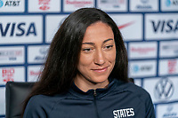 USWNT Press Conference, February 20, 2021