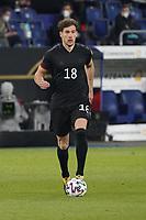 Leon Goretzka (Deutschland Germany) - 25.03.2021: WM-Qualifikationsspiel Deutschland gegen Island, Schauinsland Arena Duisburg