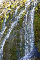 Dynjandi, Fjallfoss, Wasserfall des Flusses Dynjandisá, größter Wasserfall in den Westfjorden Islands, Westfjorde, Vestfirðir, Fjord, Fjordlandschaft, Fjorde, waterfall, Westfjords, West Fjords, Fjords, Island, Iceland