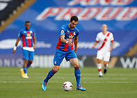 12th September 2020; Selhurst Park, London, England; English Premier League Football, Crystal Palace versus Southampton; Luka Milivojevic of Crystal Palace