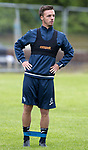St Johnstone Training…28.06.17<br />