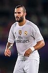 Jese Rodriguez of Real Madrid CF looks on during the FC Internazionale Milano vs Real Madrid  as part of the International Champions Cup 2015 at the Tianhe Sports Centre on 27 July 2015 in Guangzhou, China. Photo by Aitor Alcalde / Power Sport Images