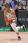 TDAYS EuroCup 2020-2021.Round 1.<br /> Joventut Badalona vs Partizan NIS Belgrado: 85-82.<br /> Nemanja Gordic.