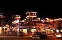 Cocowalk,  Coconut Grove, Miami Florida