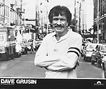 Dave Grusin..photo from promoarchive.com/ Photofeatures....