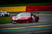 #961 SPIRIT OF RACE (CHE) FERRARI 488 GT3 ALEX DEMERDJIAN (LBN) DAVIDE RIZZO (ITA) NICOLAS MINASSIAN (FRA) TONI VILANDER (FIN) PRO AM CUP
