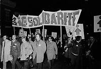 1973 LAB - CSN - Marche Solidarité