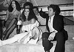 STEFANIA SANDRELLI<br /> EASY GOING ROMA 1979