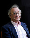 Alfred Brendal pianist and author 2003 CREDIT Geraint Lewis