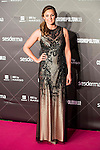 Melani Costa attends to the award ceremony of the VIII edition of the Cosmopolitan Awards at Ritz Hotel in Madrid, October 27, 2015.<br /> (ALTERPHOTOS/BorjaB.Hojas)