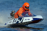 13-J  (Outboard Runabout)