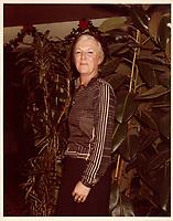 a la tribune de la chambre de commerce de Montreal, le 3 fevrier 1980.<br /> <br /> PHOTO : Agence Quebec Presse