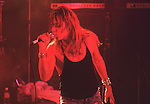 Europe - Joey Tempest