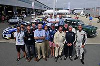 2018 Silverstone Classic