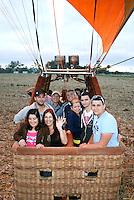 20120701 July 01 Hot Air Balloon Cairns