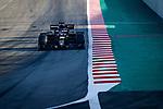 Renault F1 Team, Daniel Ricciardo, takes part in the tests for the new Formula One Grand Prix season at the Circuit de Catalunya in Montmelo, Barcelona. February 19, 2020 (ALTERPHOTOS/Javier Martínez de la Puente)