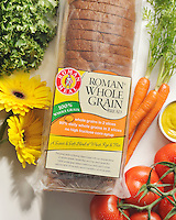 Roman Meal Whole Grain Bread