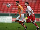 2005-10-22 Blackpool v Brentford