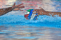 Roma 29/07/2020 Stadio del Nuoto   <br /> Pallanuoto Uomini <br /> Sfida tra i campioni del mondo <br /> Italia Shanghai 2011 Vs Italia Gwangju 2019 <br /> Foto Andrea Staccioli/Deepbluemedia/Insidefoto