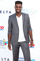 LOS ANGELES, CA, USA - OCTOBER 11: Keo Motsepe arrives at the Children's Hospital Los Angeles' Gala Noche De Ninos 2014 held at the L.A. Live Event Deck on October 11, 2014 in Los Angeles, California, United States. (Photo by Xavier Collin/Celebrity Monitor)