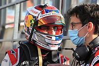 #8 TOYOTA GAZOO RACING (JPN) TOYOTA GR010  HYPERCAR - SEBASTIEN BUEMI (CHE)