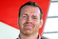 060219 - Jonny Petrie Ulster Rugby CEO
