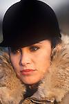 Stefanie Powers or spelt  Stephanie Powers     American film actress 1980s