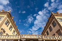 Italy, Florence Palazzo Corsini