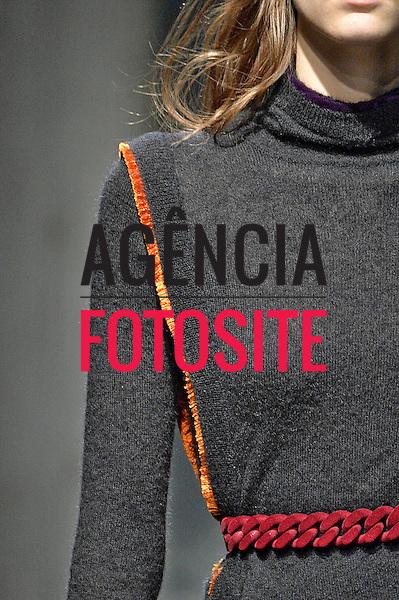 Marco de Vicenzo<br /> Milao- Inverno 2015