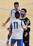 Play Off ascenso a 2aB  FUTSAL.<br /> CDFS Segorbe 3 - 2 Valencia FS.<br /> 2020 - 07 -18 Segorbe, España.