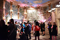 The Jewish Museum 32nd Annual Masked Purim Ball Afterparty