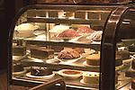 Desserts, Carnegie Deli Restaurant, Las Vegas, Nevada