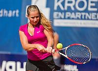 September 03, 2014,Netherlands, Alphen aan den Rijn, TEAN International, Inger van Dijkman (NED)<br /> Photo: Tennisimages/Henk Koster