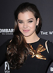 Hailee Steinfeld<br /> <br /> <br />  attends THE WEINSTEIN COMPANY & NETFLIX 2014 GOLDEN GLOBES AFTER-PARTY held at The Beverly Hilton Hotel in Beverly Hills, California on January 12,2014                                                                               © 2014 Hollywood Press Agency