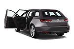 Car images of 2017 Seat Leon-ST FR 5 Door Wagon Doors