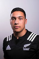 Billy Proctor. The 2016 New Zealand Schools rugby union team headshots at King's College, Auckland, New Zealand on Friday, 30 September 2016. Photo: Dave Lintott / lintottphoto.co.nz