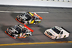 Feb 13, 2009; 8:27:36 PM; Daytona Beach, FL, USA; NASCAR Camping World Truck Series race of the NextEra Energy Resources 250 at Daytona International Speedway.  Mandatory Credit: (thesportswire.net)