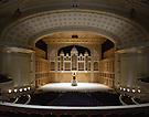 Winton Scott Architect.Portland City Hall Auditorium .Portand, Me.