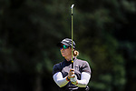 Grace Lennon of Australia in action during the first round of the EFG Hong Kong Ladies Open at the Hong Kong Golf Club Old Course on May 11, 2018 in Hong Kong. Photo by Marcio Rodrigo Machado / Power Sport Images