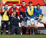 090417 Aberdeen v Rangers