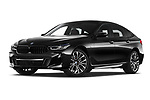 2021 BMW 6 Series Gran Turismo M Sport 5 Door Hatchback