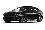 BMW 6 Series Gran Turismo M Sport Hatchback 2021